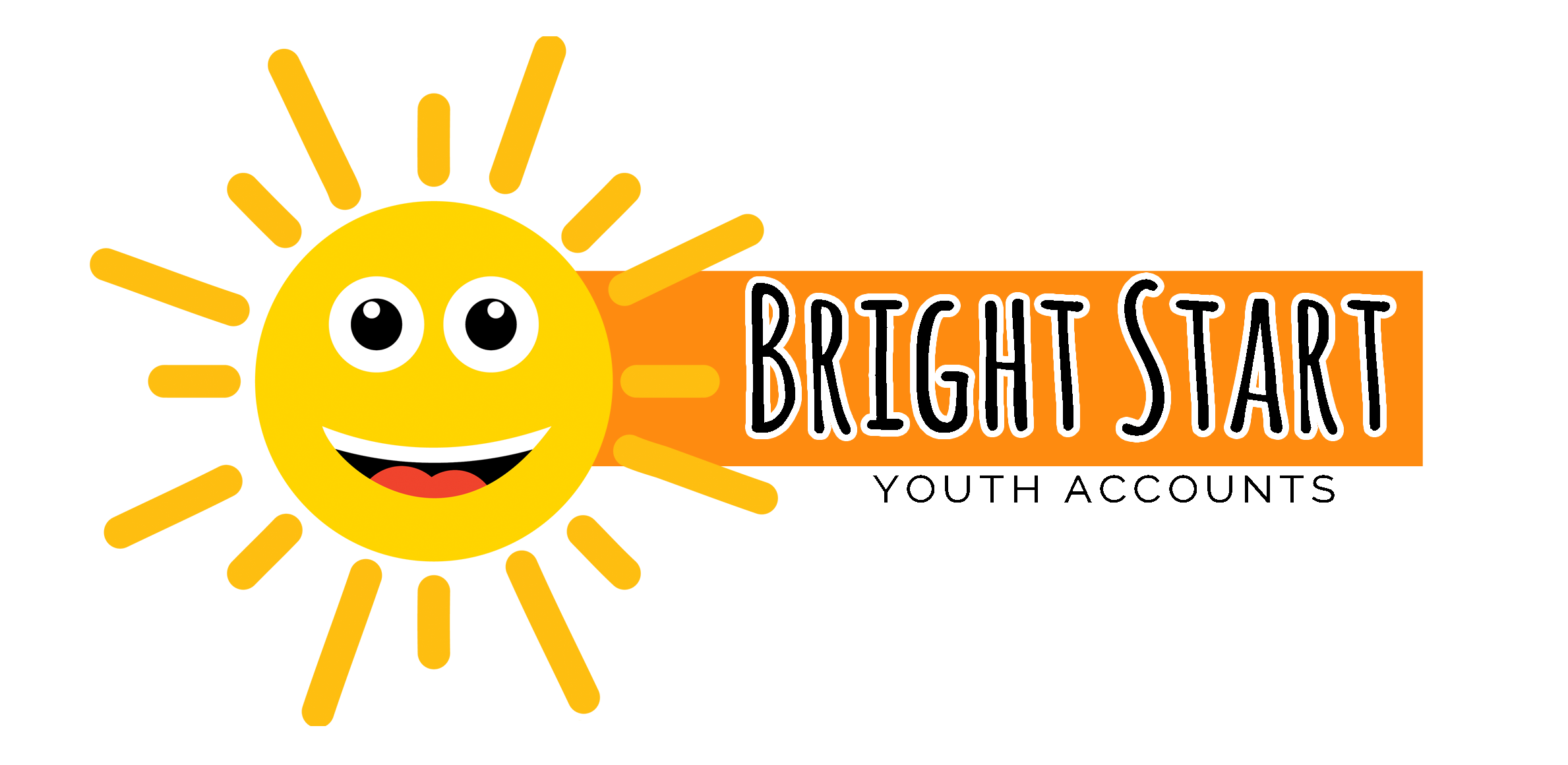 Bright Start Youth Account Logo